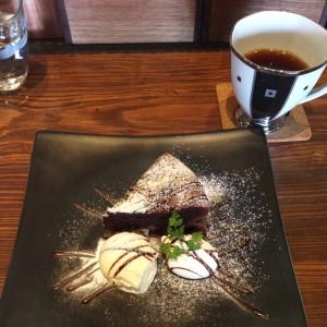 Umori Cafe Kametty