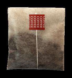 ブレンド珈琲(コーヒーバッグ) 97円(税込)