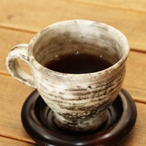 コーヒーは脳で飲むものだ
