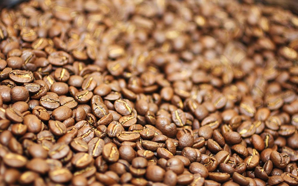 「コーヒー豆(500g)2割引き」販売中止のお知らせ