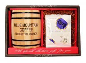 コーヒー樽ギフト