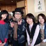 ラジオ(FM FUKUOKA)でかほりが紹介されました!