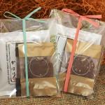 コーヒーバッグとクッキーのセット